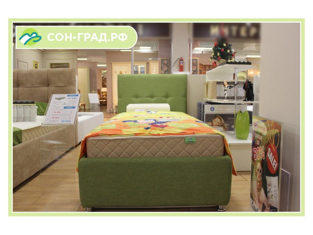 Кровать Сонград Памела с ПМ