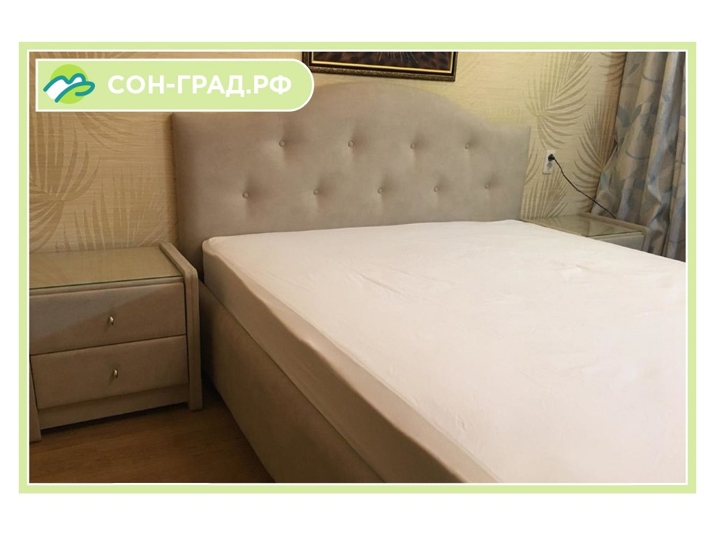 Кровать Сонград Лаура с ПМ